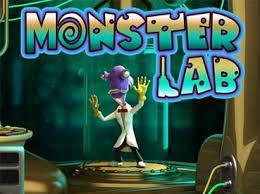 Monster Lab от Evoplay — новый игровой автомат с необычным дизайном
