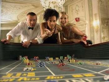 Суеверия азартных людей