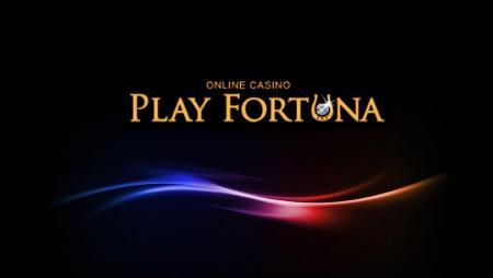 Плей Фортуна – официальное казино с интересным наполнением