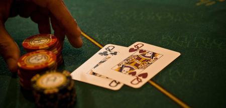 Регистрация в покер-руме